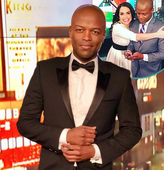 Kendis Gibson Personal Life On & Off Camera! Married Or Has A Partner?