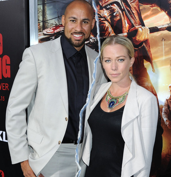 Kendra Wilkinson Hints Divorce From Husband! Wedding Ring Absent