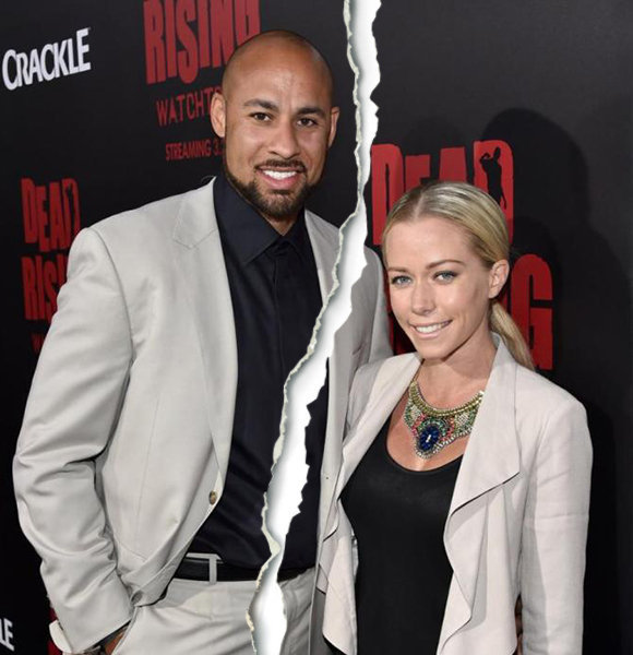 Kendra Wilkinson & Husband Split! Why & How Relationship Ended Is Shattering