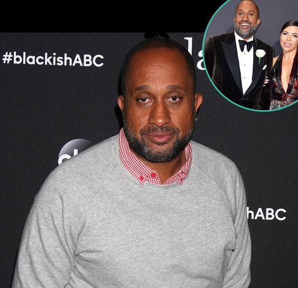 'Blackish' Creator Kenya Barris Wife & Family Details! Parents To Six, Inspiration