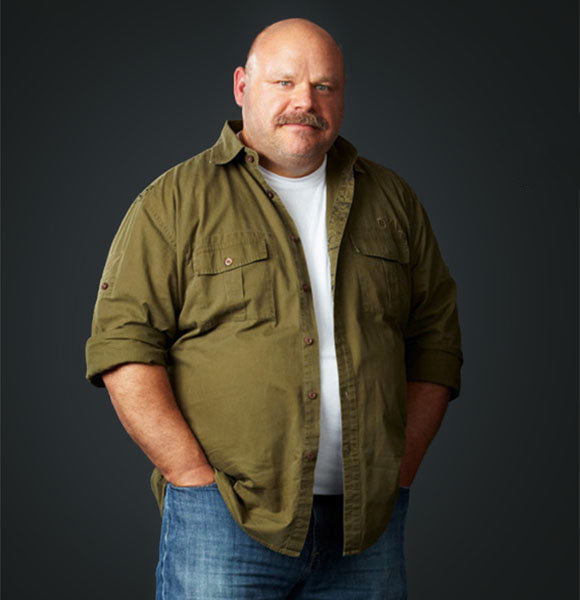 Kevin Chamberlin Obscure Married Life With Wife Hails Gay Rumors, True?