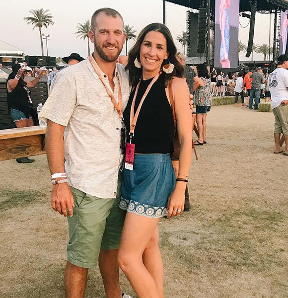 Kevin Chappell Serene Family With Wife, Brother Tragedy & Net Worth