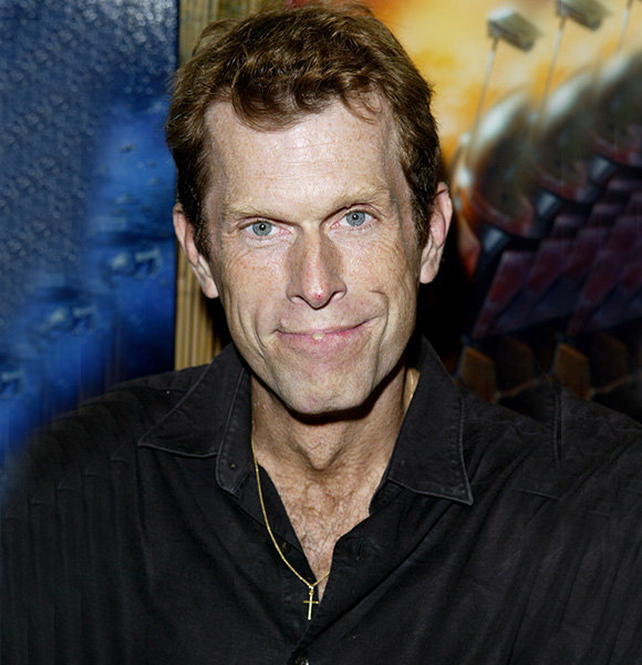 Kevin Conroy Net Worth, Gay, Married, Children