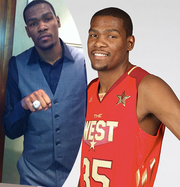 Kevin Durant Dating Life Uncovered Who Is His Girlfriend Now
