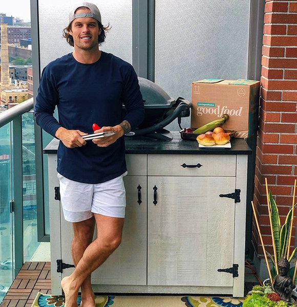 Kevin Wendt Engaged, Girlfriend, Family, Net Worth