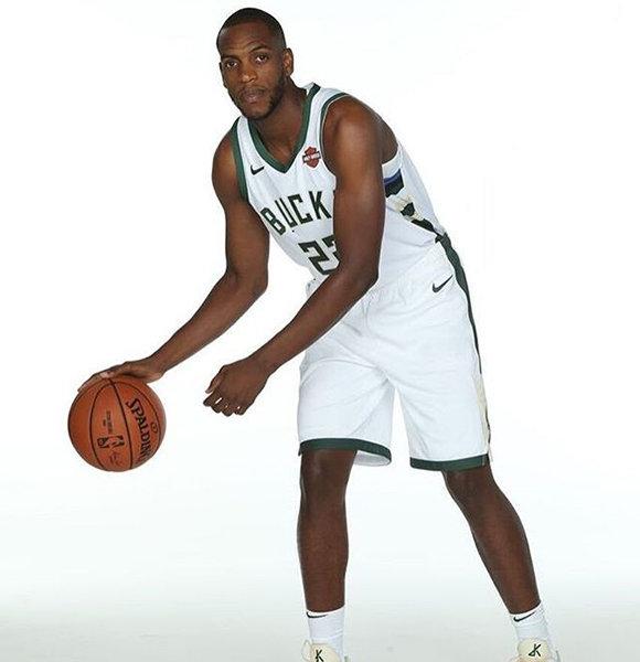 Khris Middleton, The Basketball Player: Wife, Family, Career & Net Worth