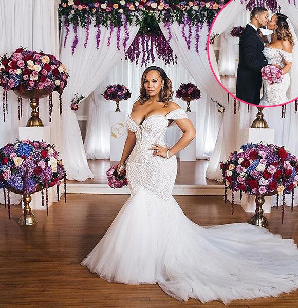Find Out Kimbella Vanderhee Age, Married Status & Kids Info In Detail