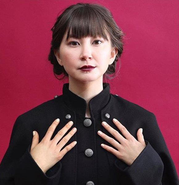 Kimiko Glenn Boyfriend, Married, Gay, Net Worth