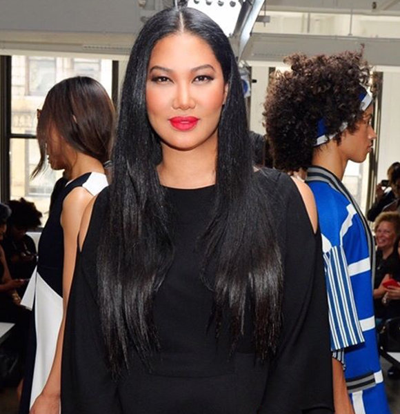 Kimora Lee Simmons All About Multi-Racial! From Kids, Husband, Ethnicity & Parents