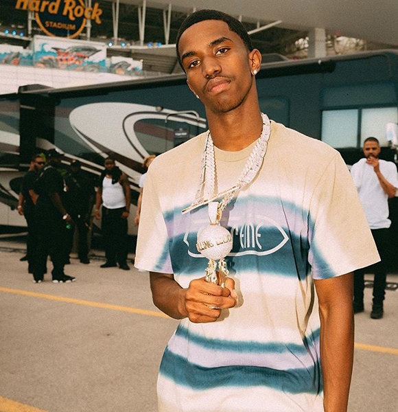 How Much Is King Combs Net Worth? His Age, Dad, Mom, Dating