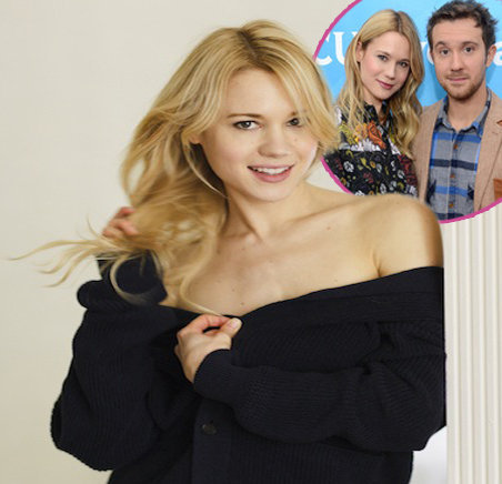 Who Is Kristen Hager's Boyfriend? Dating Status Of Canadian Actress
