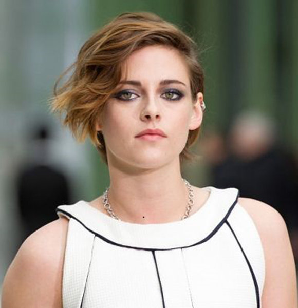 Kristen Stewart Gay, Lesbian, Dating- Everything You Need to Know