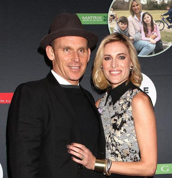Kristen Taekman & Husband Keep Up Wedding Vows; Divorce Isn't Made For Them,