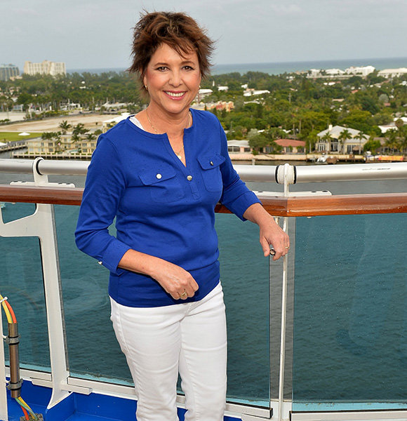 Kristy McNichol Now, Gay, Brother, Partner