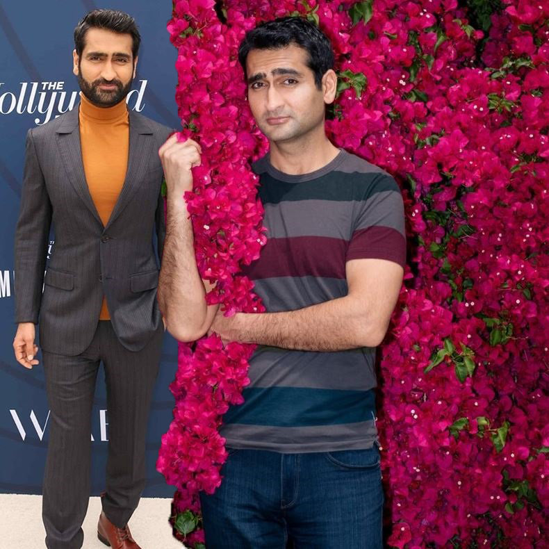 Who Is Kumail Nanjiani Wife & How Much Is The Eternas' Actor Net Worth?