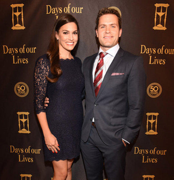 Kyle Brandt & Loving Wife | Find Out His Net Worth & New Show At Age 39