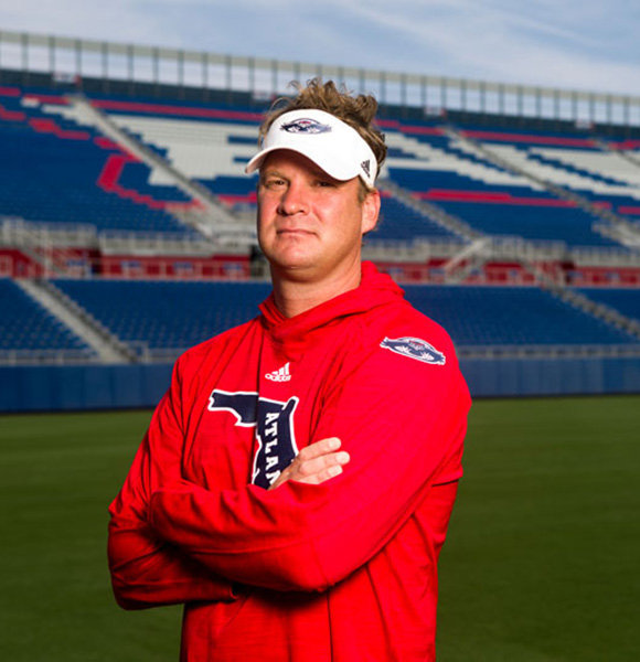 Lane Kiffin Divorce From Wife & How This Affair Left Him Marginally Broke
