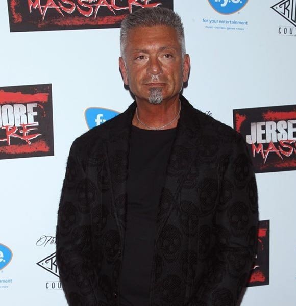 Larry Caputo Dating Again After Divorce, Who Is New Girlfriend?