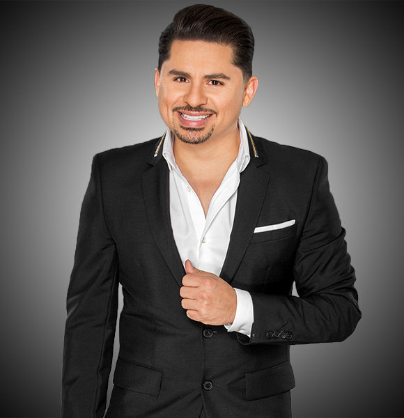 How tall is larry hernandez