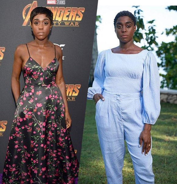 Lashana Lynch Age, Parents, Height, Movies, Is She Lesbian?