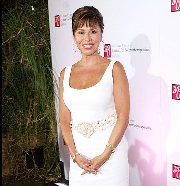 Fox 11 Laura Diaz Husband, Salary, Family