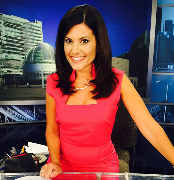 Inside NBC's Laura Garcia Age 49 Married Life, Who Is Her Husband?