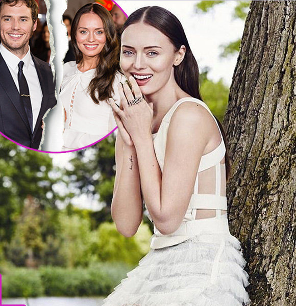 Laura Haddock Married Life With Husband   Children, Dating & More