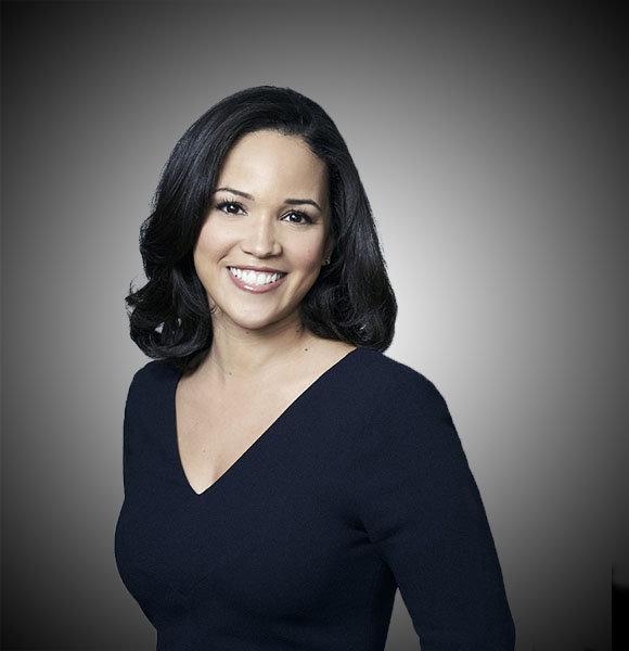 Laura Jarrett Bio: CNN Reporter's Age, Husband, Famous Parents - All Details