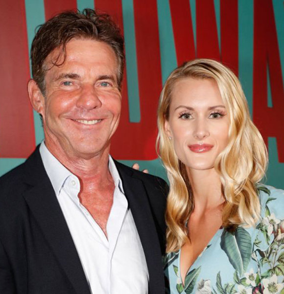 Who Is Laura Savoie? Exclusive Details On Dennis Quaid's Fiancee