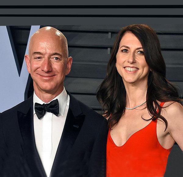Lauren Sanchez [Jeff Bezos' Girlfriend] Husband, Kids, Net Worth & Facts