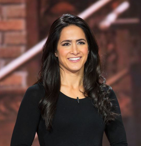 Lauren Shehadi Is Engaged & Getting Married! That's What Fans Are Saying