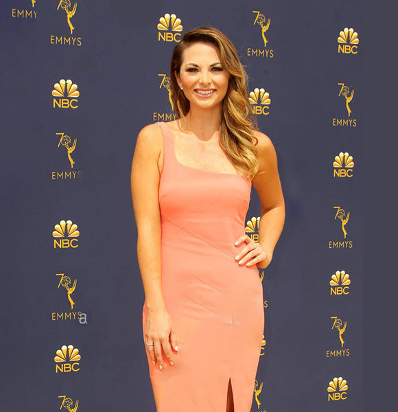 Lauren Zima Bio, Boyfriend, Husband, Net Worth