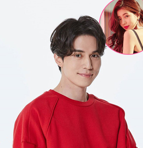 Lee Dong-wook Casually Dating Around, Looking To Get