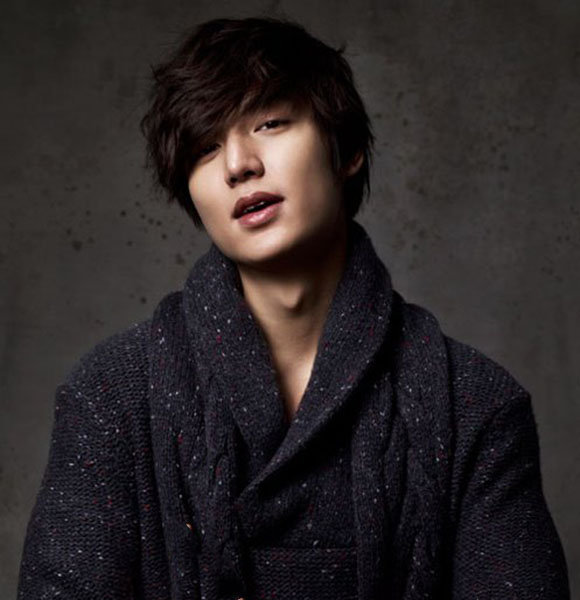 Lee Min Ho Dating Status Now Who Is Korean Hearthrob S Girlfriend