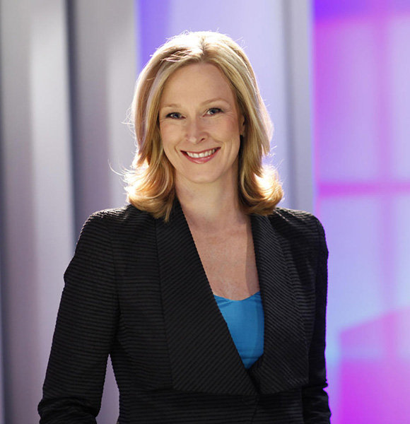 Leigh Sales Separated Apart   Divorce From Husband Didn't Drown Her, How?