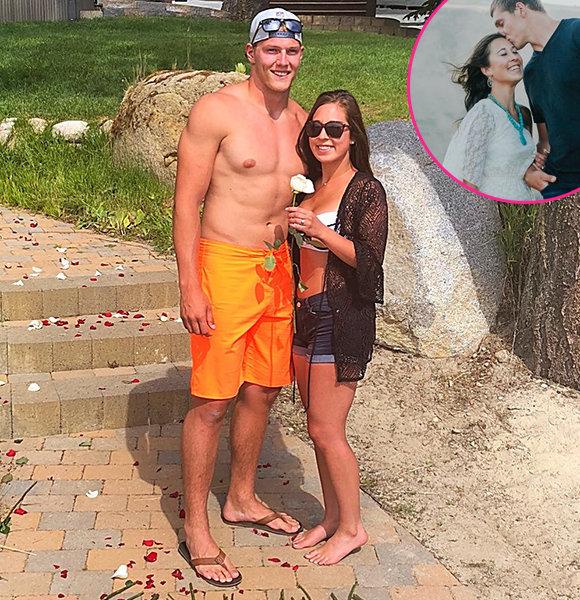 Leighton Vander Esch Age 22 & Girlfriend, Dating To Engaged Details