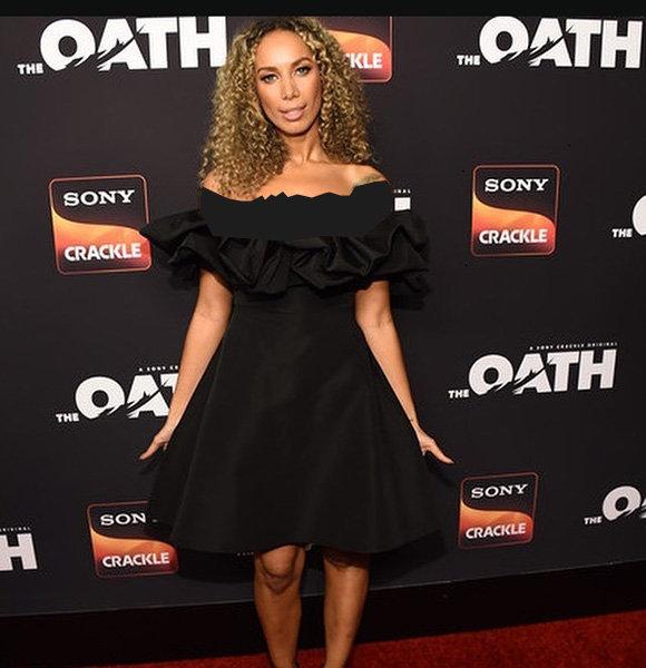 Leona Lewis Husband, Family, Net Worth