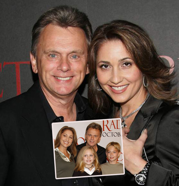 Lesly Brown [Pat Sajak's Wife] Wiki, Children, Family & More
