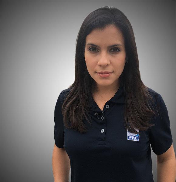 CNN Leyla Santiago Bio: Husband Finally Revealed; Height, Salary & More