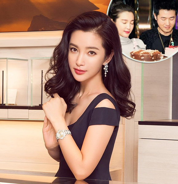 Li Bingbing Dating To Get Married? Affair With Boyfriend Hints So