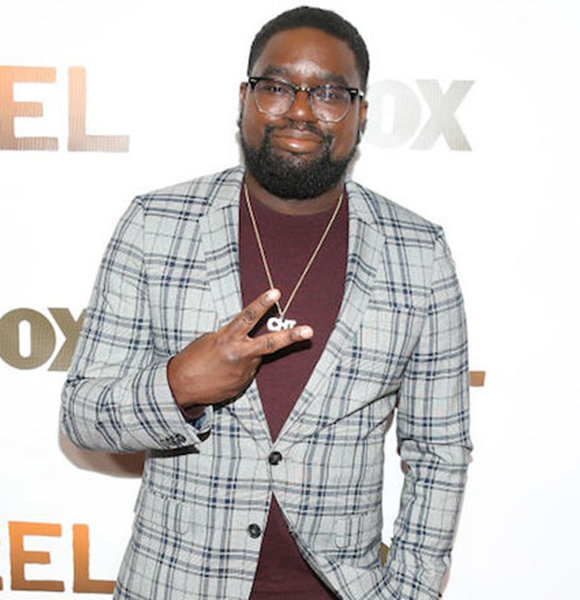 Lil Rel Howery Age, Wife, Family