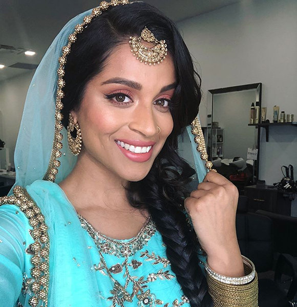 What Dating Lilly Singh Looks Like; Be Her Boyfriend Or Run The Other Way