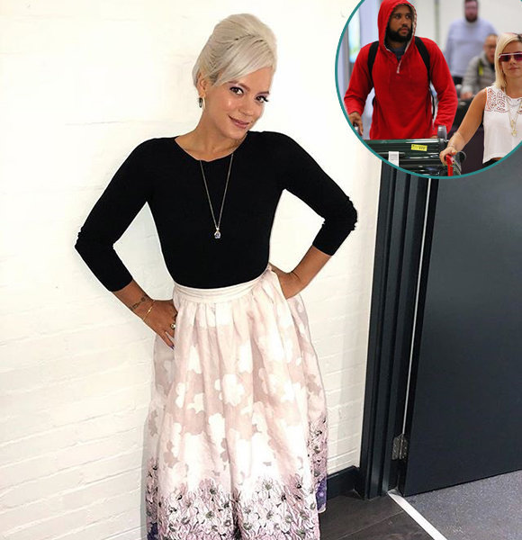 Lily Allen Cheated Husband For Children? Dating Again At Age 33   Details