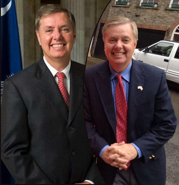 Lindsey Graham: Exclusive Facts On Why He Never Got Married