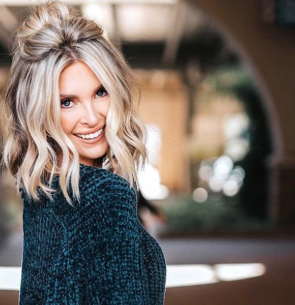 Lindsie Chrisley Wiki: Reunited With Ex-Husband After Divorce? Married Status