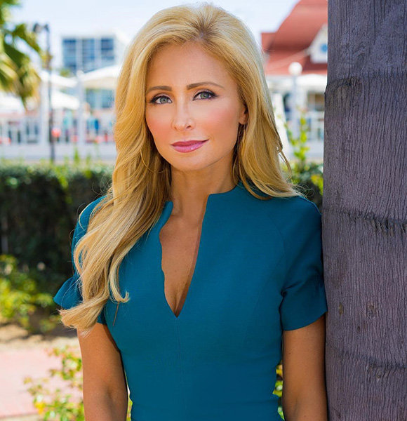 Lisa Remillard Age 39 Bio Unveils Husband & Family Info, Find Out Here