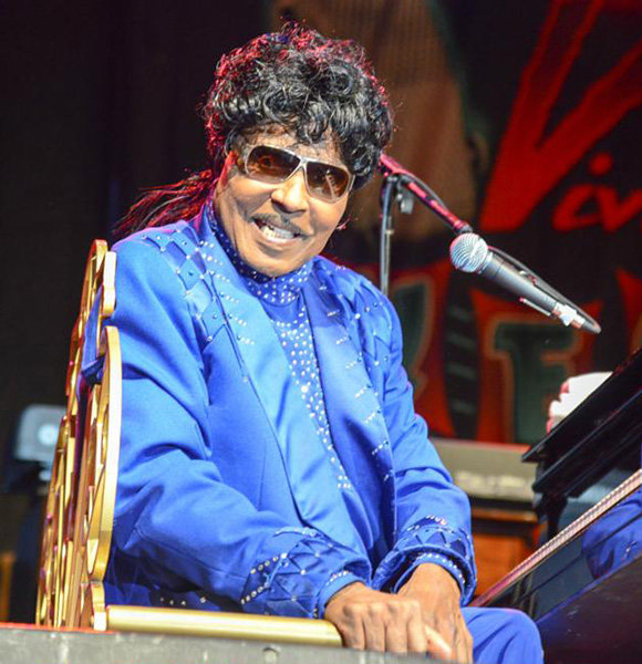 Little Richard Now In 2018; Gay Man Who Denounces Queer Relationships