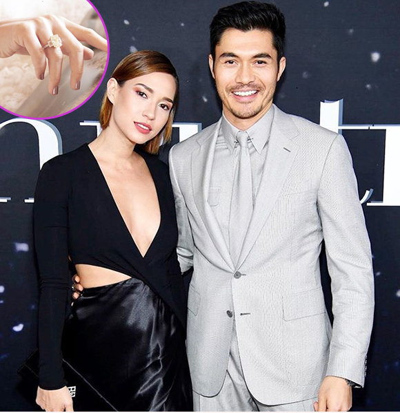 Who Is Liv Lo? Henry Golding Wife's Complete Wiki & Exclusive Facts