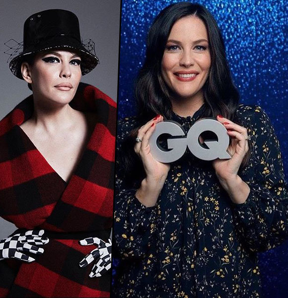 Liv Tyler Married Life With Husband, Also Children & Family Details