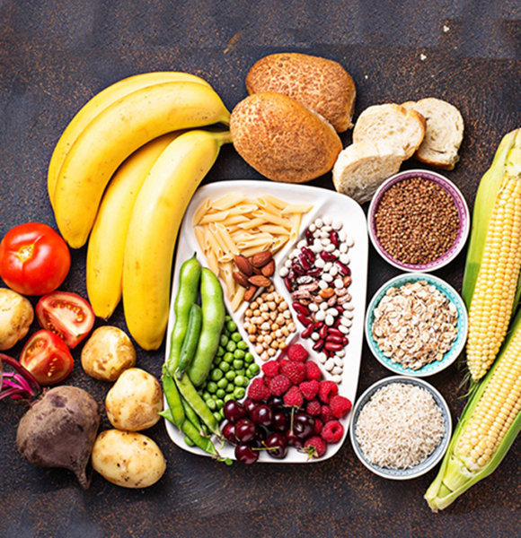 What Are The Best Low Glycemic Foods? Complete List